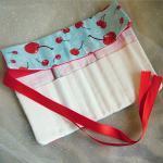 Crochet Needle Hook Roll (Kitsch Cherry)- Expert